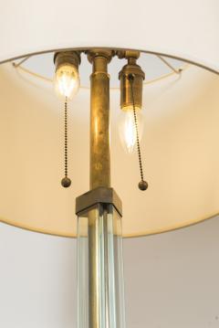 Fontana Arte Italian Deco Floor Lamp by Fontana - 1654754