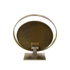 Fontana Arte Reclining Table Mirror Mod 2153 By Fontana Arte - 1334628