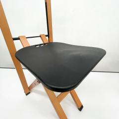 Foppapedretti Suite Valet Stand Chair Italian Modern - 1949177
