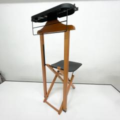 Foppapedretti Suite Valet Stand Chair Italian Modern - 1949179
