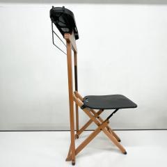 Foppapedretti Suite Valet Stand Chair Italian Modern - 1949180