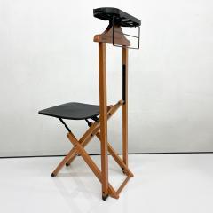 Foppapedretti Suite Valet Stand Chair Italian Modern - 1949183