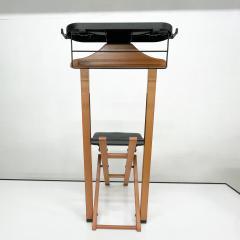 Foppapedretti Suite Valet Stand Chair Italian Modern - 1949184