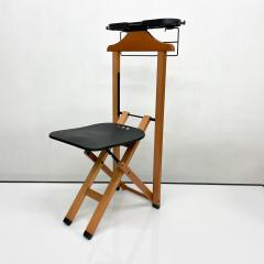 Foppapedretti Suite Valet Stand Chair Italian Modern - 1949188