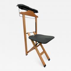 Foppapedretti Suite Valet Stand Chair Italian Modern - 1953024