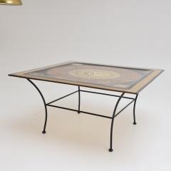Fornasetti Modernist Cocktail Table - 1946577
