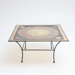 Fornasetti Modernist Cocktail Table - 1946581