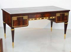 Forrest et Cie Fine French Ormolu Mounted Desk - 390400