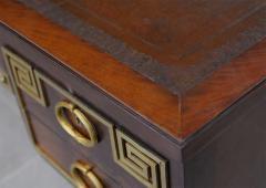 Forrest et Cie Fine French Ormolu Mounted Desk - 390406