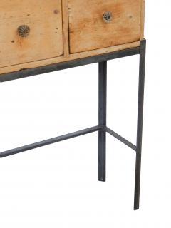 Fourteen Drawer Pine Apothecary - 1699104
