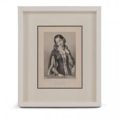 Framed Engravings of English Queens - 1549753