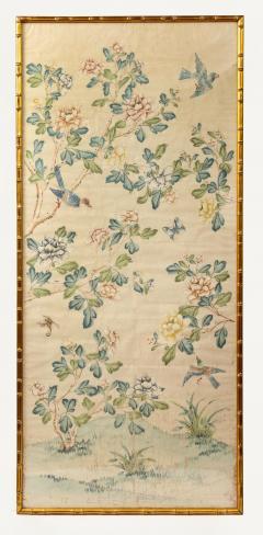 Framed Gracie Wallpaper Panel - 1312600