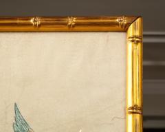 Framed Gracie Wallpaper Panel - 1312602