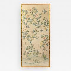Framed Gracie Wallpaper Panel - 1312966
