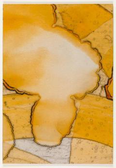 Framed Oil Painting on Board by Sara Skaaning Denmark - 1233328