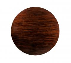 Fran ois Honor Georges Jacob Desmalter A Circular Mahogany Table in the Etruscan Taste by Jacob Desmalter Circa 1810 - 425086