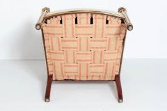 Fran ois Honor Georges Jacob Desmalter French Empire Fauteuil by b niste Jacob Desmalter circa 1820 stamped - 1983761
