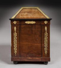 Fran ois Honor Georges Jacob Desmalter National Treasure Pauline Bonaparts Empire Period Mahogany Personal Letterbox - 1311272