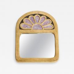 Fran ois Lembo Small Mirror by Francois Lembo - 805480