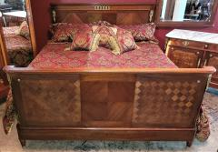 Fran ois Linke 19C French Empire Style Complete Bedroom Set Outstanding - 2121159