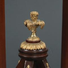 Fran ois Linke A Louis XV Style Table Ambulante - 1084078