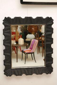 Frances Elkins Cast Plaster Console and Mirror by Frances Elkins - 181955