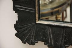 Frances Elkins Cast Plaster Console and Mirror by Frances Elkins - 181957