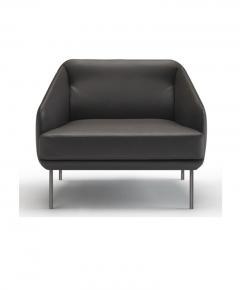Francesc Rif Neo Club Chair by Francesc Rif for JMM - 1572895