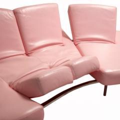 Francesco Binfar Flap Sofa - 325499