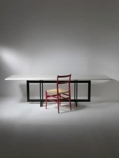 Francesco Soro Jonathan Table by Francesco Soro for ICF - 1587536