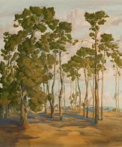 Francis John McComas Monterey Pines - 599490