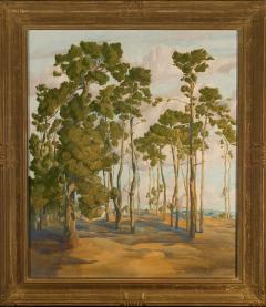 Francis John McComas Monterey Pines - 599491