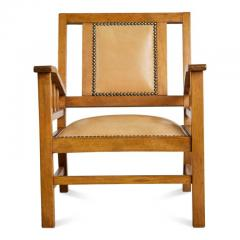 Francis Jourdain Francis Jourdain French Art Deco Modernist Pair of Armchairs circa 1920 - 294504
