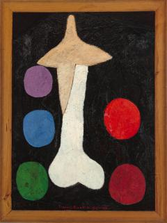 Francis Picabia Artistic Modern Wool Rug after Original Painting of Francis Picabia go sme - 964164