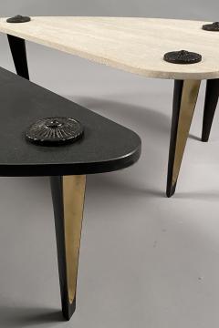 Franck Evennou TWIN Coffee Tables - 1579498