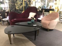 Franck Evennou Twin Coffee Tables by Franck Evennou France 2019 - 988521