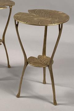 Franck Evennou Wally Side Tables - 1581257