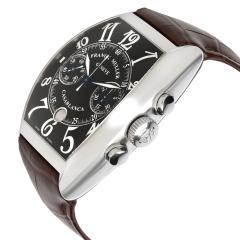 Franck Muller Franck Muller Casablanca 8885 C CC DT Mens Watch in Stainless Steel - 1658605
