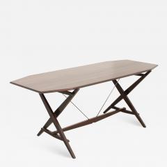 Franco Albini Cavalletto Dining or Working Table by Franco Albini for Poggi - 1955116