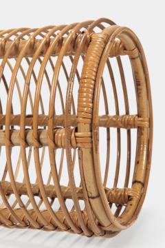 Franco Albini Franco Albini bamboo side table for Bonacina - 1575790