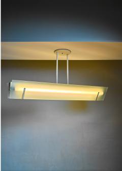 Franco Albini Franco Albini ceiling lamp Italy 1954 - 1163885