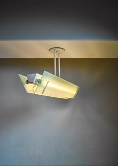 Franco Albini Franco Albini ceiling lamp Italy 1954 - 1163888
