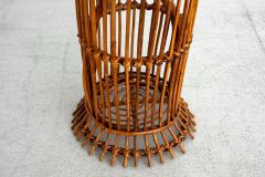 Franco Albini ITALIAN BAMBOO UMBRELLA HOLDER - 1627931