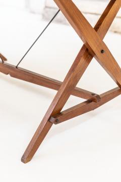 Franco Albini Iconic Franco Albini Table - 1452975