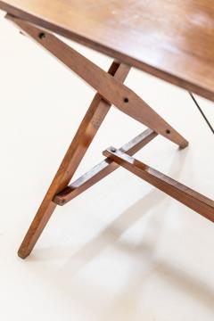 Franco Albini Iconic Franco Albini Table - 1452978