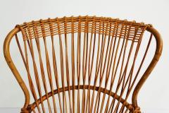 Franco Albini Margherita Chair by Franco Albini for Bonacina - 908708