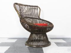 Franco Albini Margherita chair for Bonacina 1951 - 783473