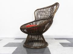 Franco Albini Margherita chair for Bonacina 1951 - 783475