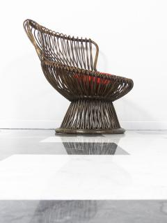 Franco Albini Margherita chair for Bonacina 1951 - 783476