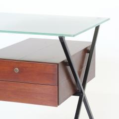 Franco Albini Rare Minimalist Franco Albini Early Desk Italy 1938 - 1290852